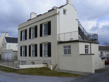 Steart House, Burnham-on-sea