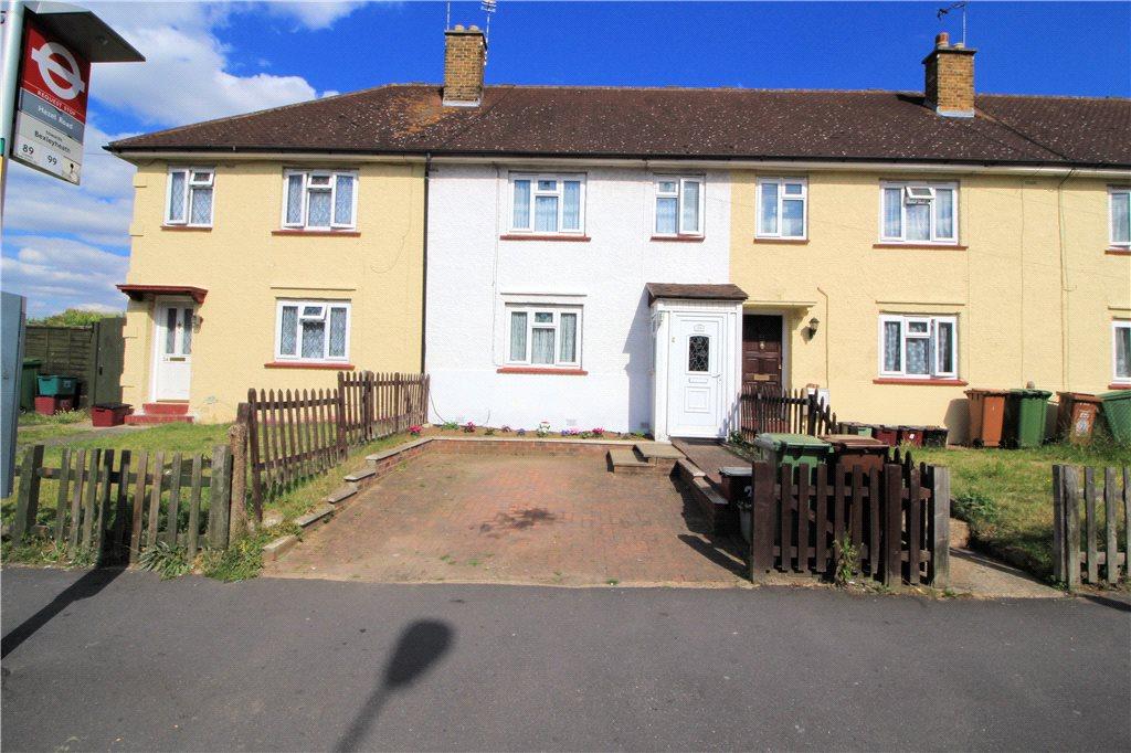 Hazel Road, Slade Green, Kent, DA8