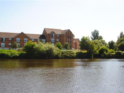 Moorside, Kings Wharf, WARRINGTON, WA4