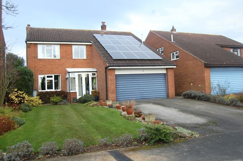 Beechfield,  South Otterington, Northallerton