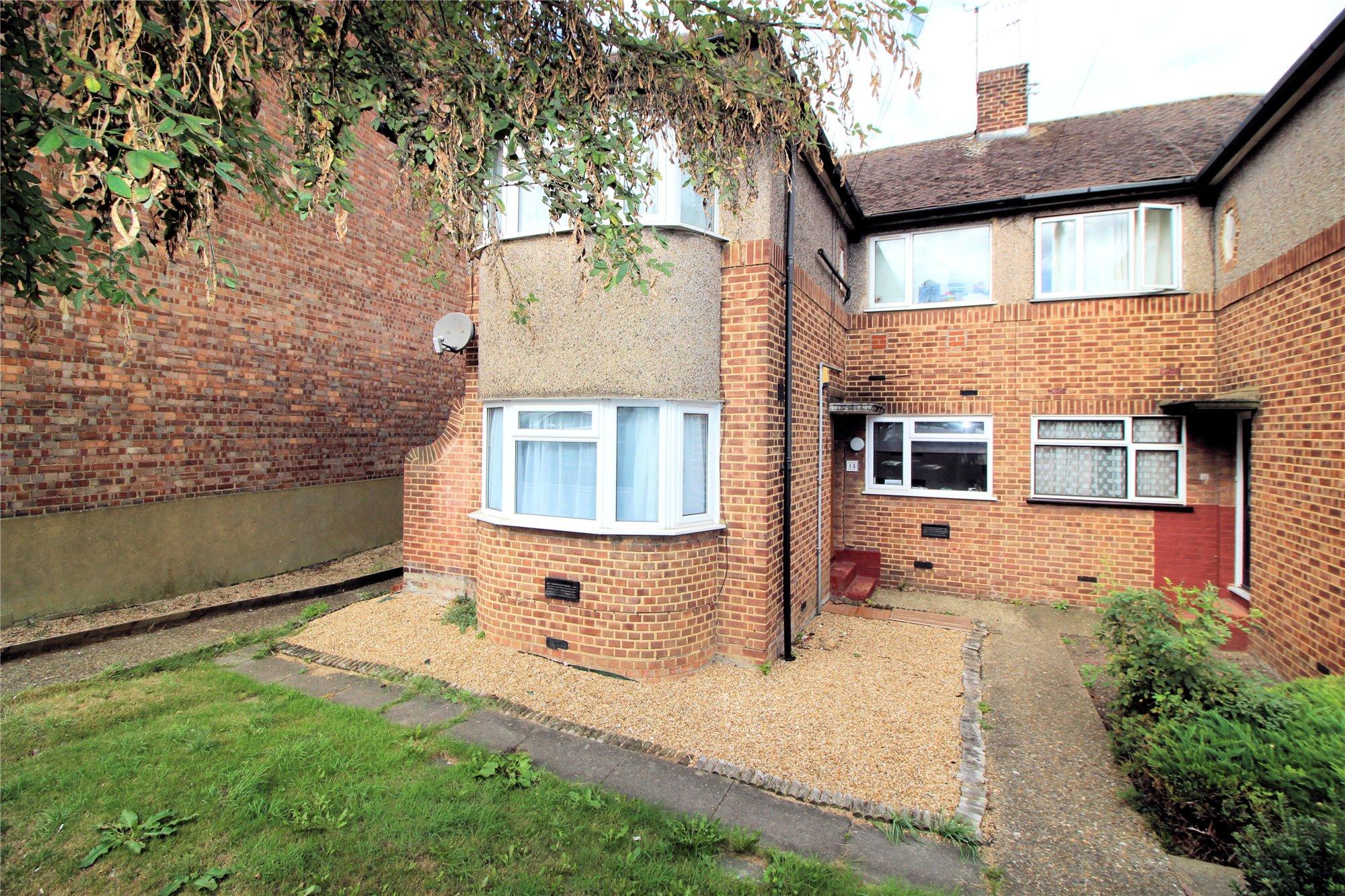 Perry Street, Crayford, Kent, DA1