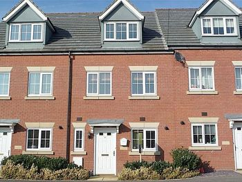 Bayfield Wood Close, Chepstow