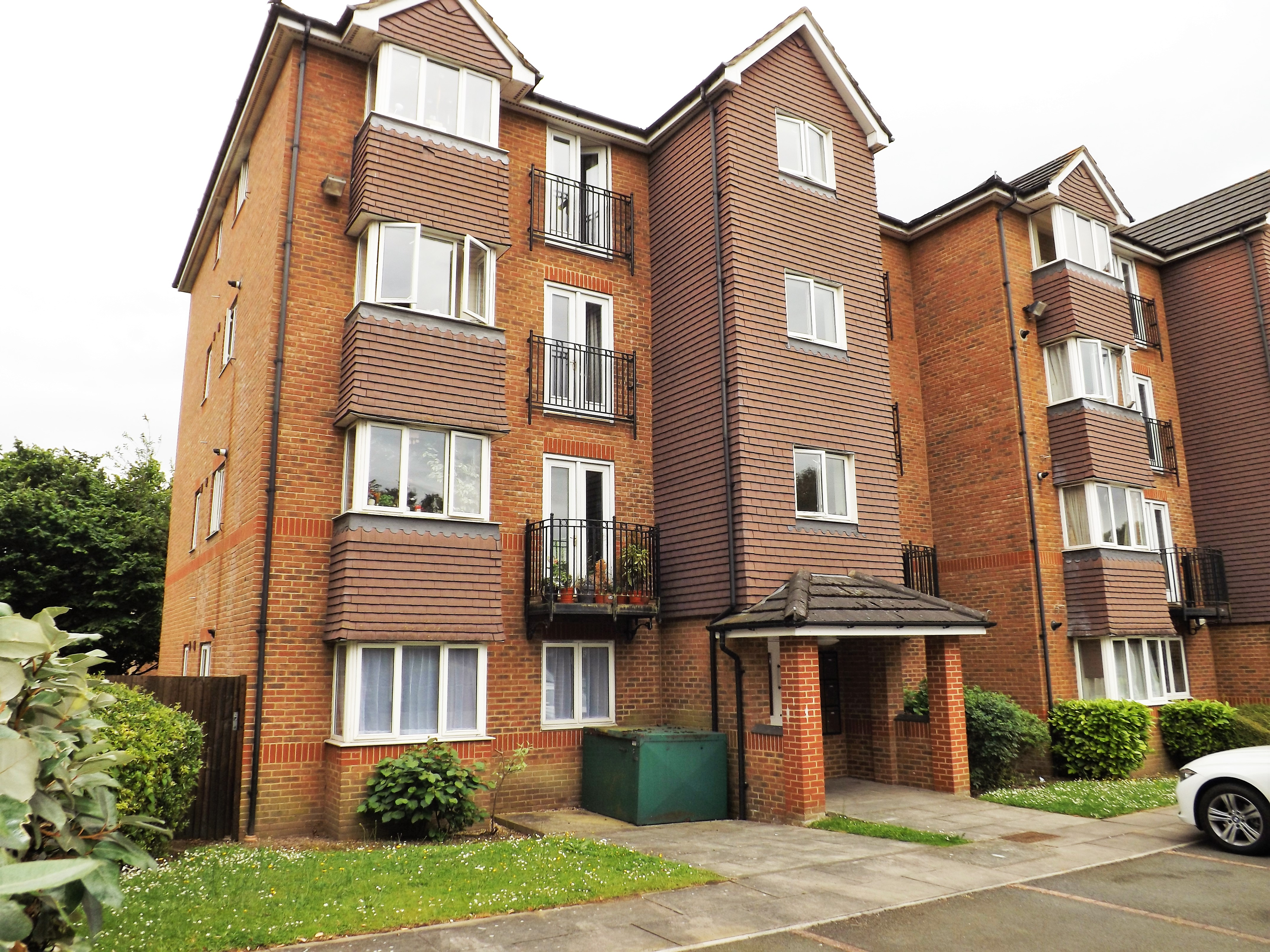Jemmett Close, Norbiton, Kingston Upon Thames