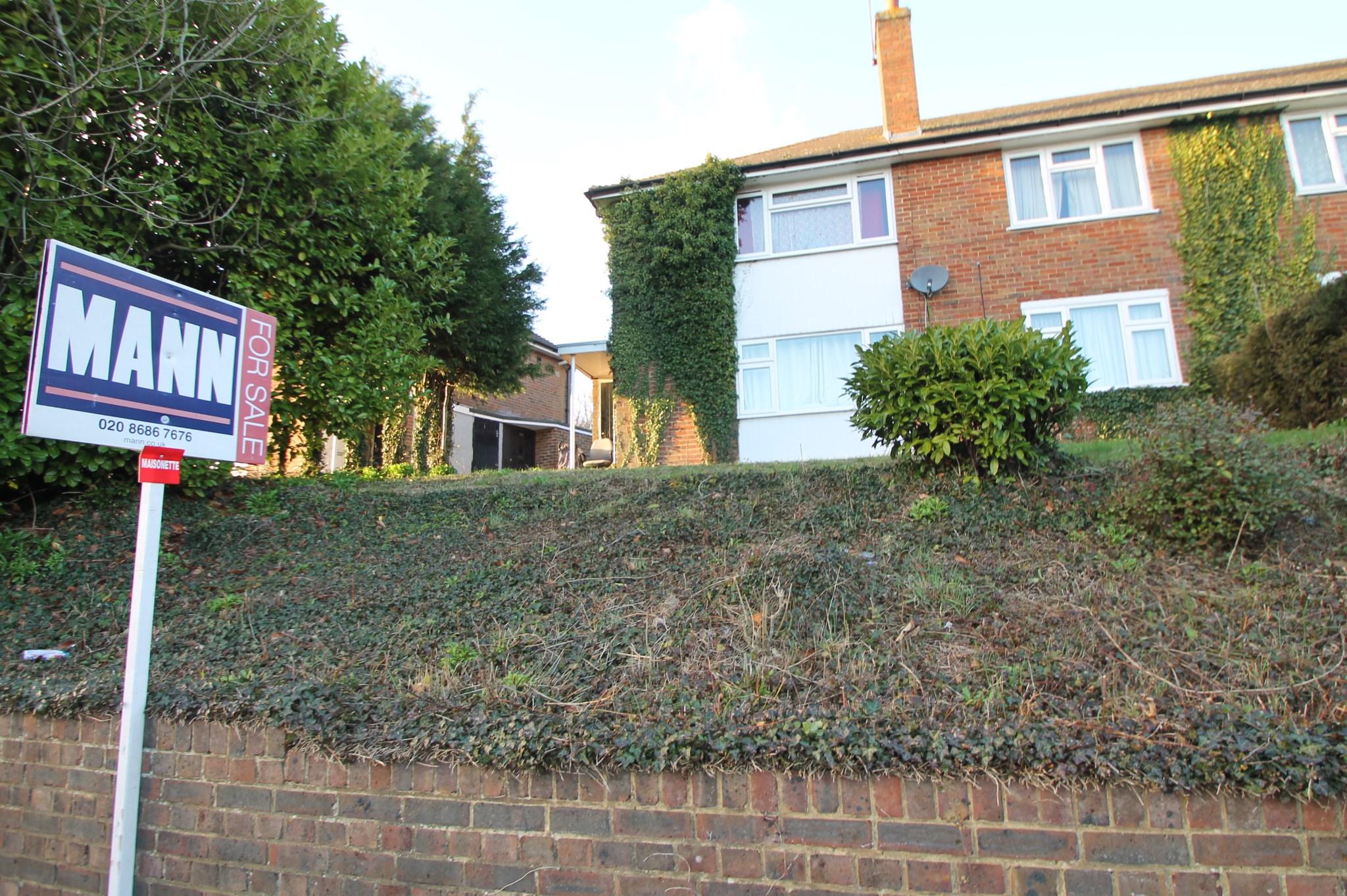 Kingsdown Avenue, South Croydon, Surrey, ., CR2
