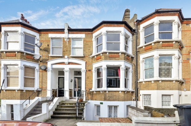Tressillian Road,  Brockley, SE4