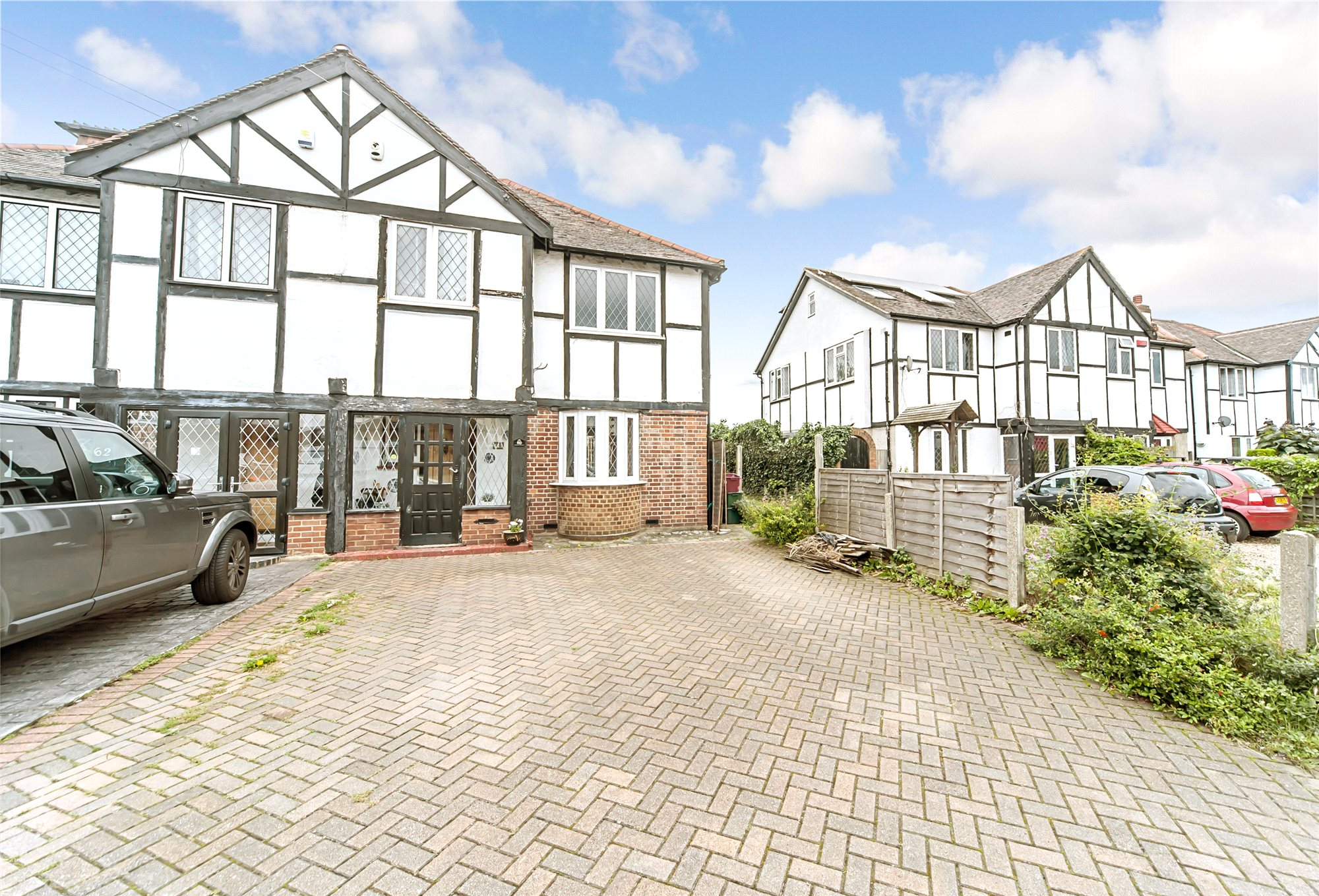 Blendon Road, Bxley, Kent, DA5