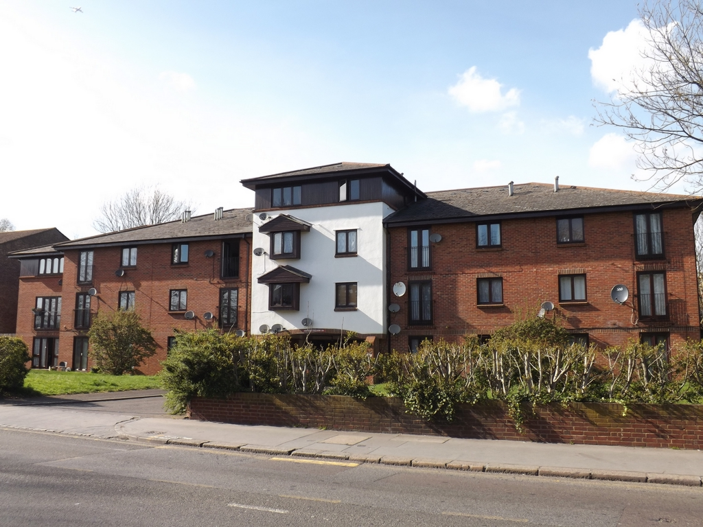 Brambling Court, Selhurst Road, South Norwood, SE25