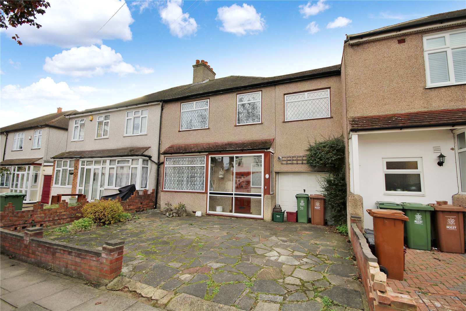 Balliol Road, Welling, Kent, DA16