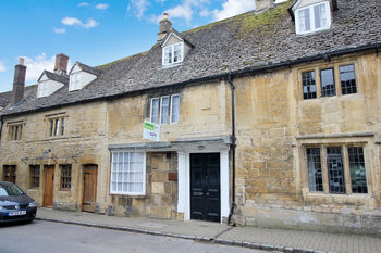 Scott's Cottage, Lower High Street, Chipping Campden