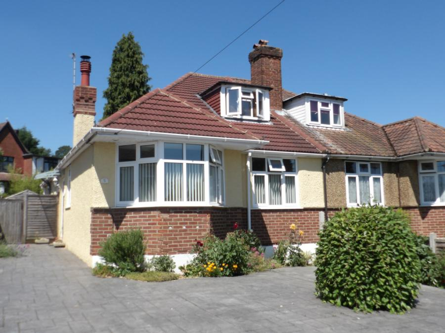 Langley Road, Selsdon, South Croydon, Surrey, CR2