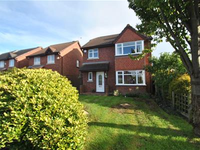 Helmsley Close, BEWSEY, Warrington, WA5