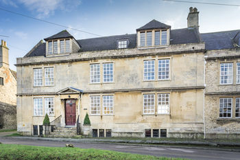 Priestley House, The Green, Calne