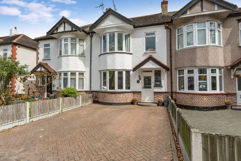 Bridgwater Drive, Westcliff-on-sea
