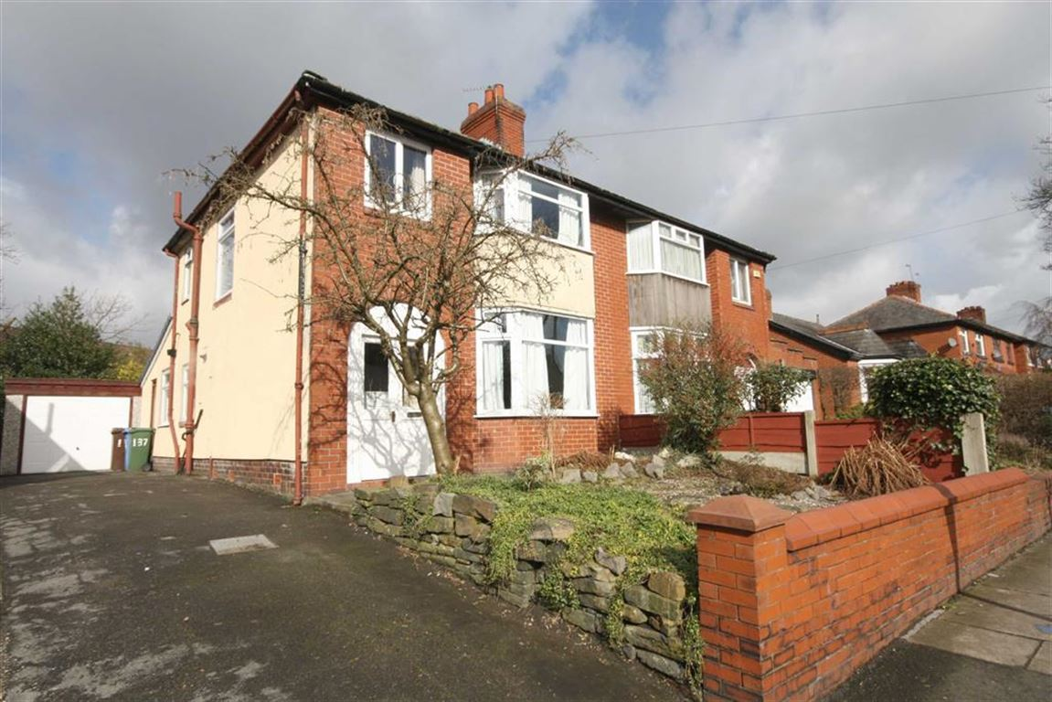 Broadoak Road, Ashton-Under-Lyne