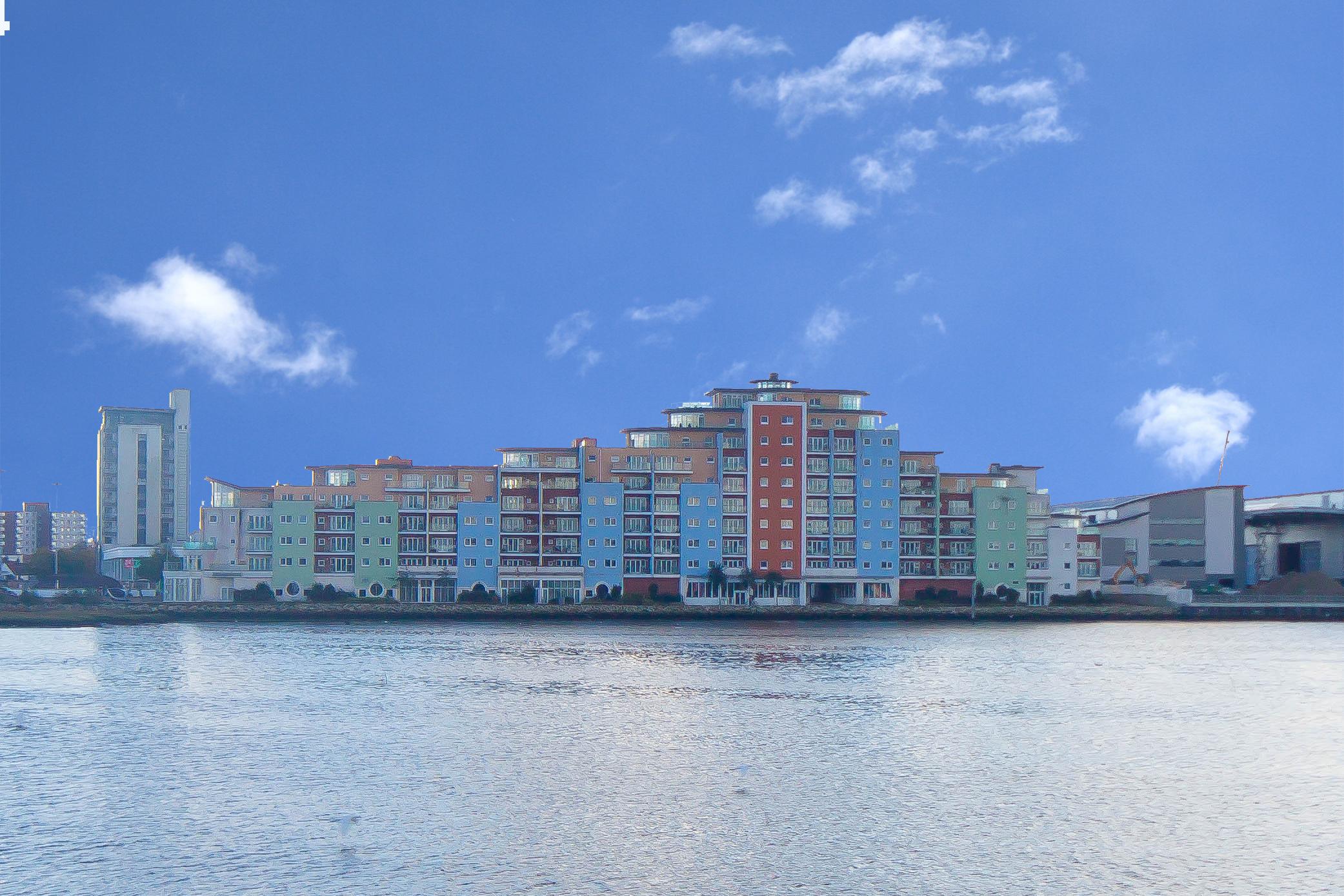 Aqua, Poole