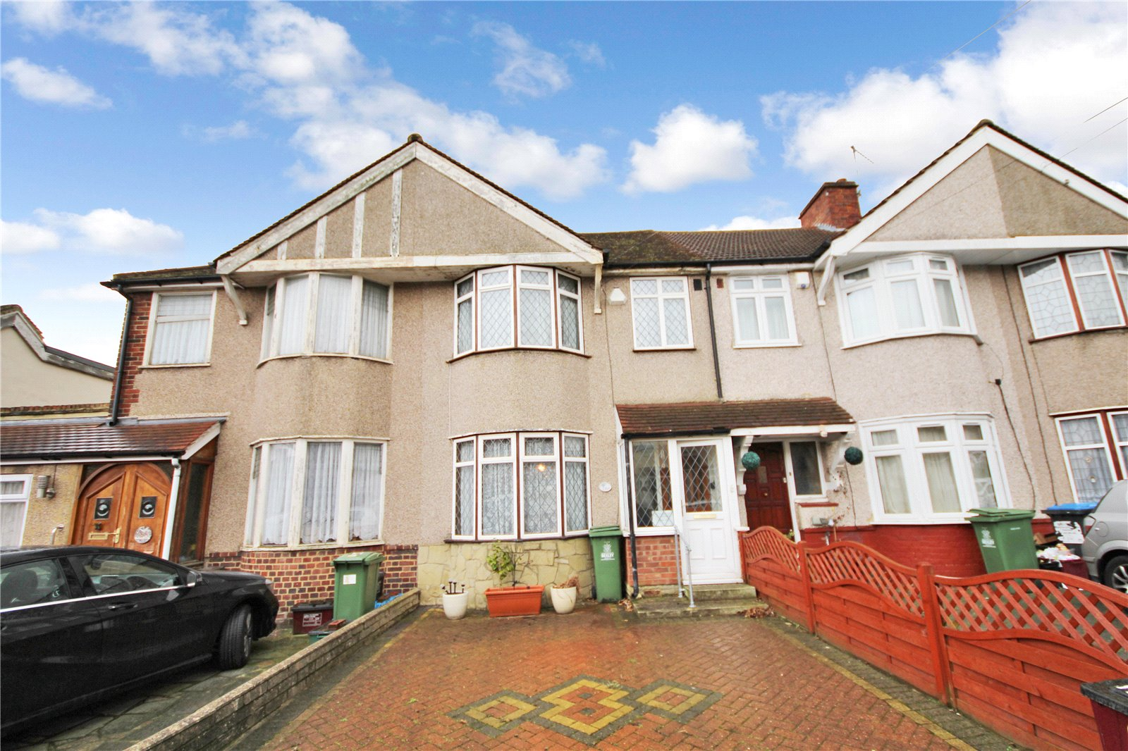 Ashmore Grove, South Welling, Kent, DA16