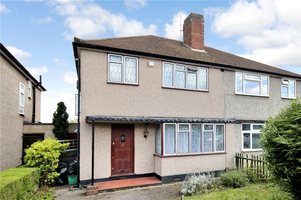 Austin Road, Poverest, Orpington, Kent, BR5