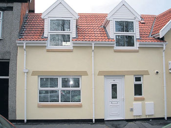 Cross Street, Close To Town Centre, Burnham-on-sea