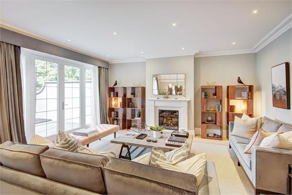 Webb Estate, Purley, Surrey