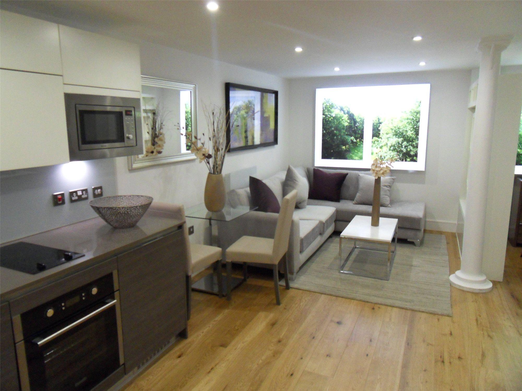 Riverdale House, Molesworth Street, Lewisham, SE13