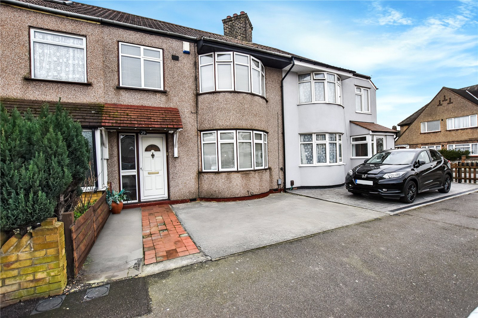 Herbert Road, Bexleyheath, Kent, DA7