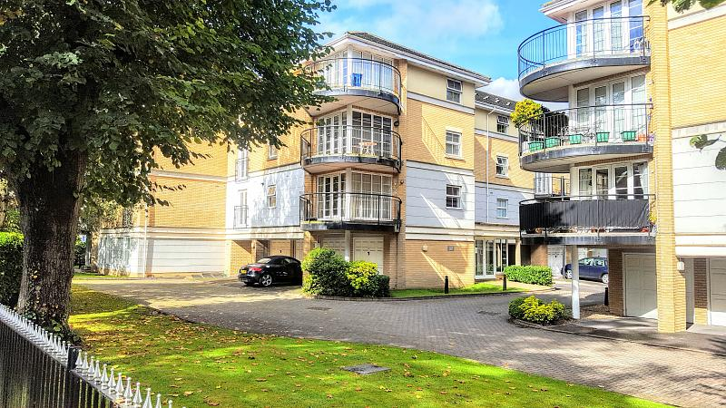 Arundel House, Northlands Road, Southampton SO15