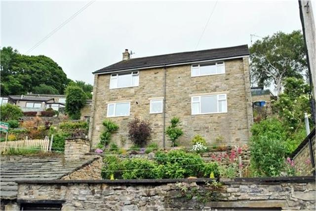 Arbour Top, Farnhill, Keighley, North Yorkshire