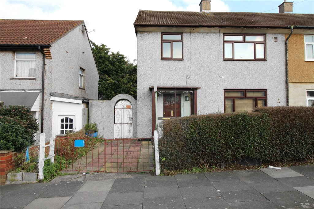 Frinsted Road, Erith, Kent, DA8