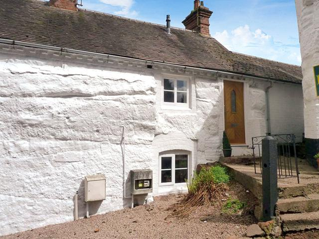 Brookside Cottage, Wolverley, KIDDERMINSTER, Worcestershire