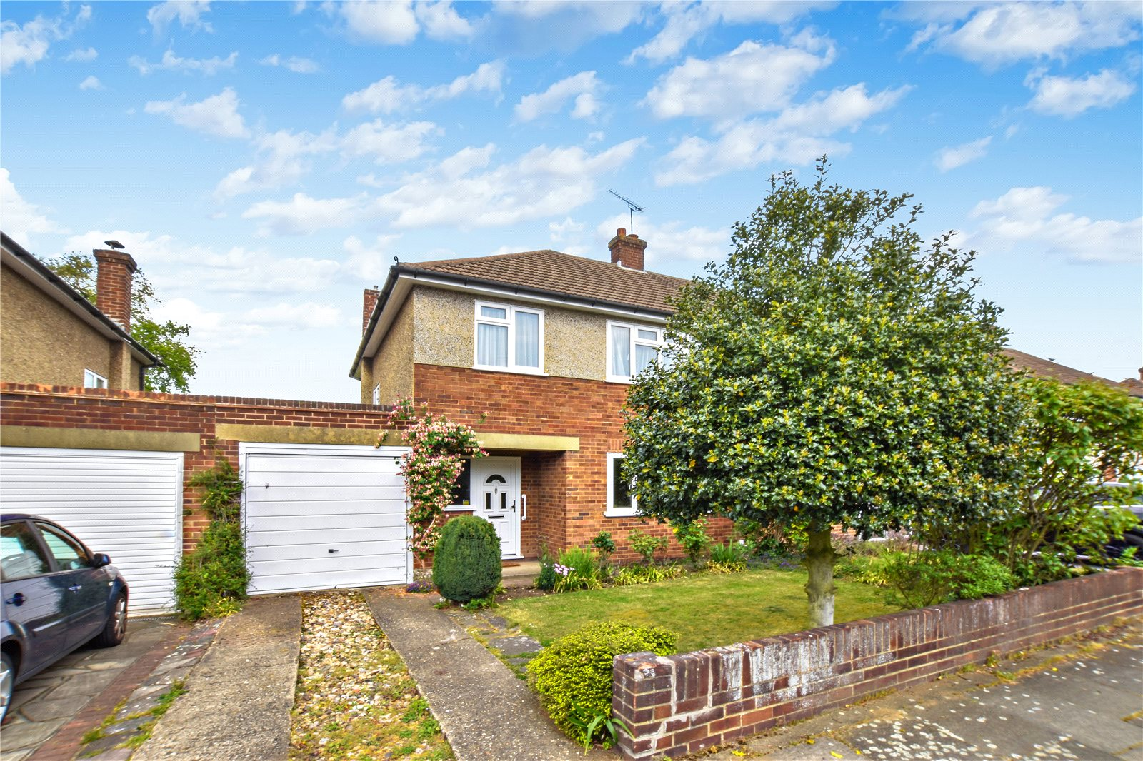 Ravenswood, Bexley, Kent, DA5