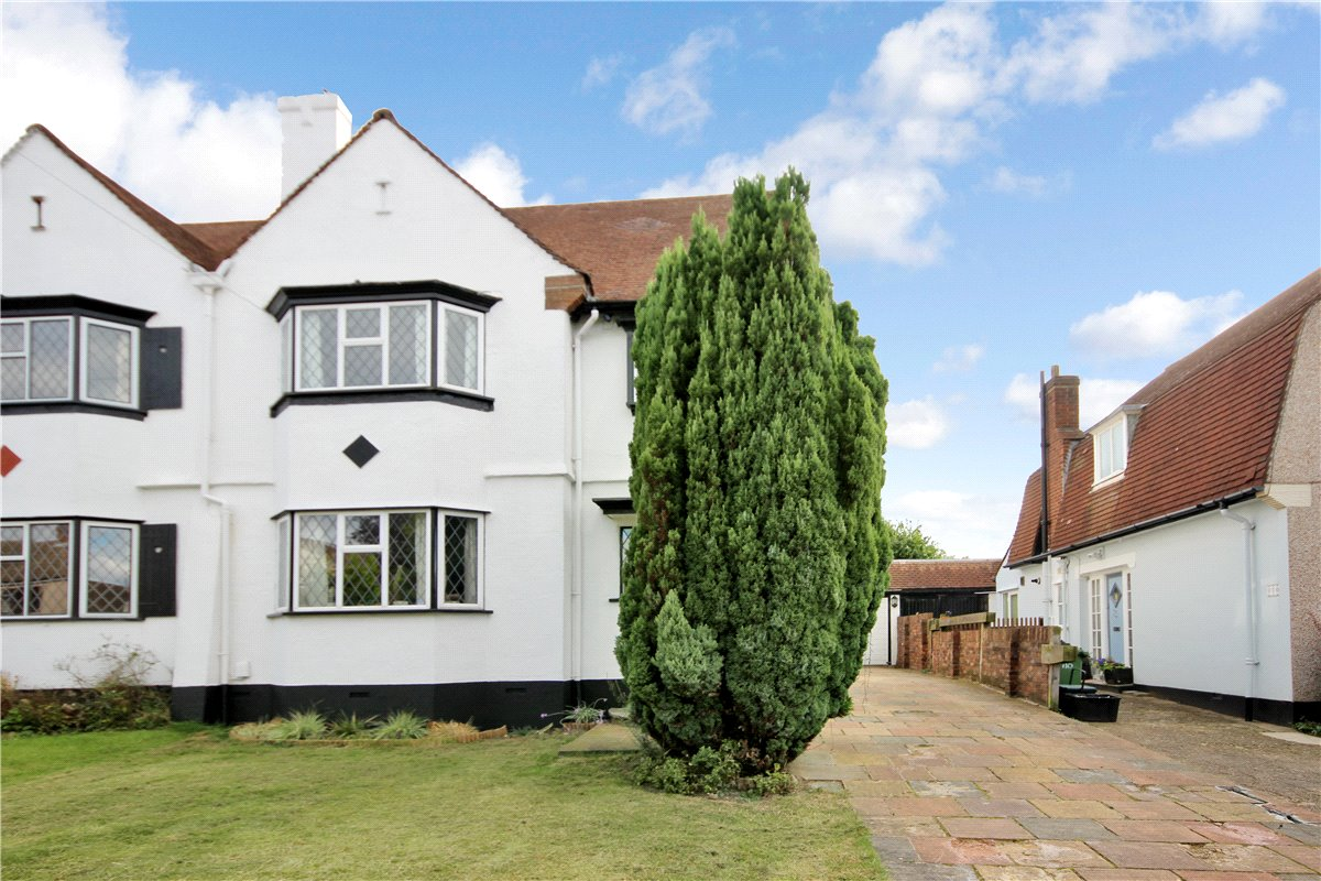 Felstead Road, South Orpington, Kent, BR6