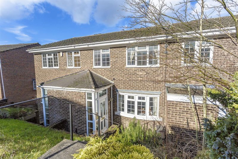 Hillview Close Purley