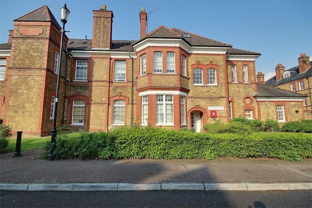 Pennington Drive, LONDON