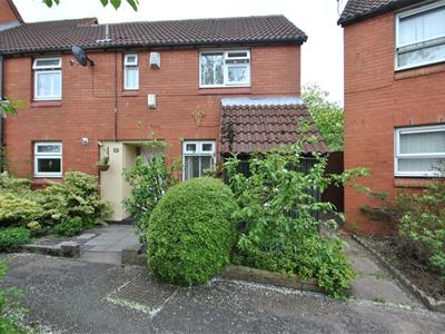 Waywell Close, Fearnhead, Warrington