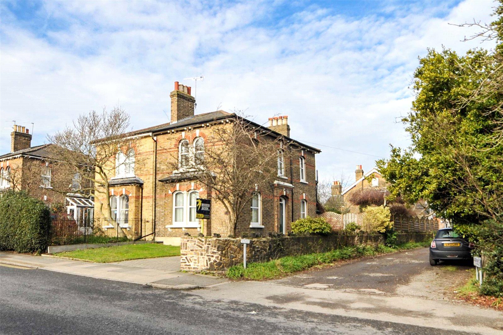 Woolwich Road, Upper Belvedere, Kent, DA17