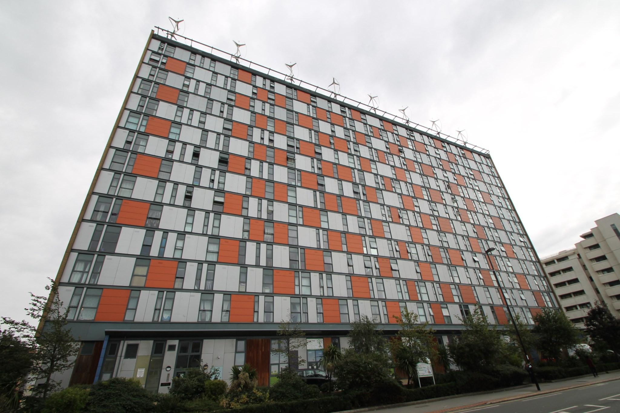 City House, 420 London Road, Croydon, CR0
