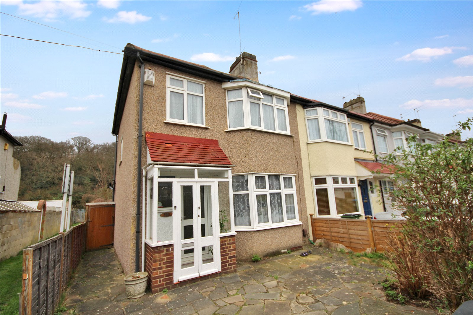 Woodbrook Road, Abbey Wood, London, SE2