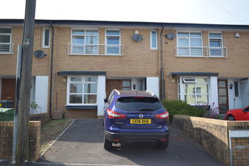 Everwood Close, Redhouse Crescent, Ely, Cardiff
