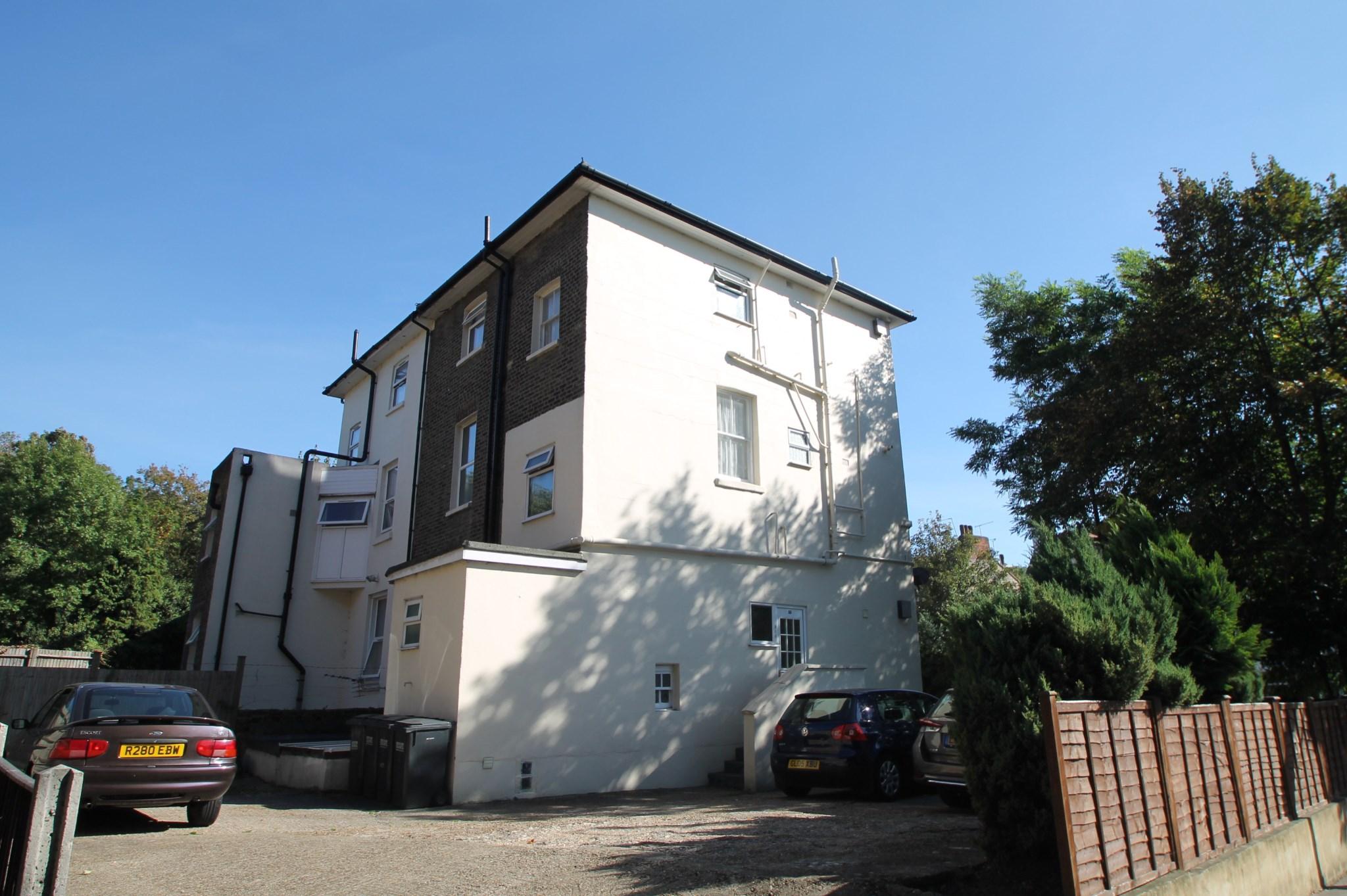 Coombe Road, Croydon, Surrey, ., CR0