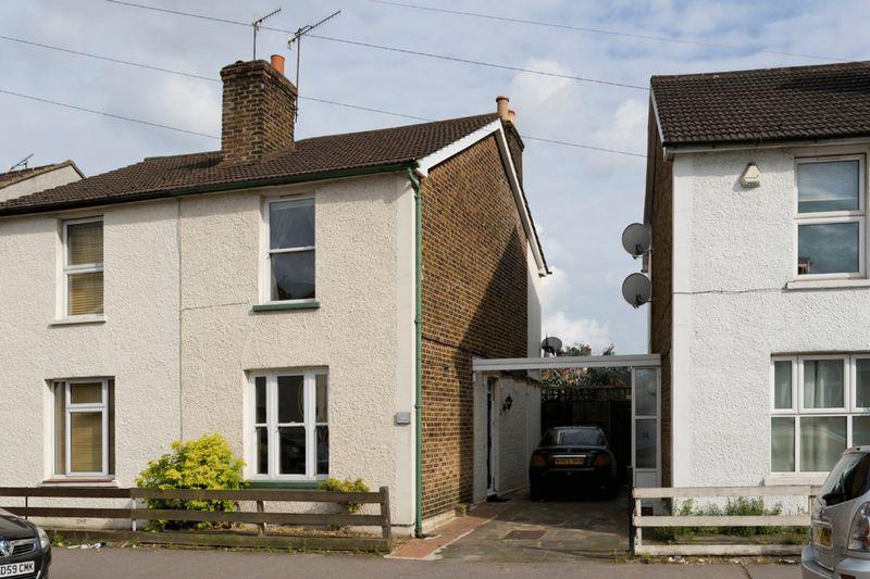 Parker Road, Croydon