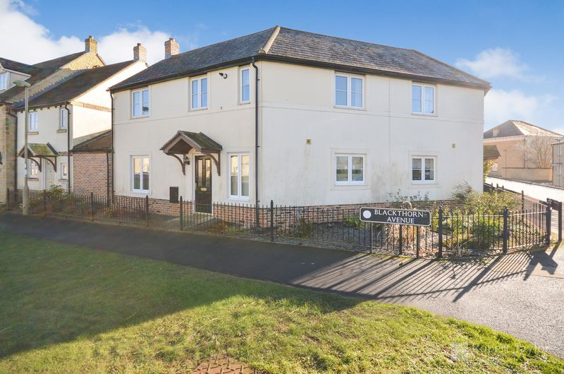Blackthorn Avenue, Carterton