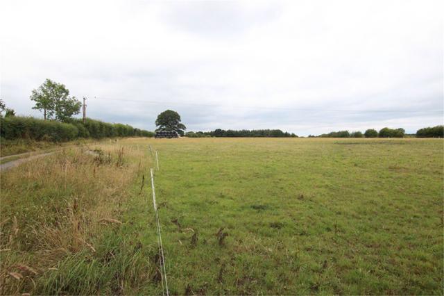 Plot 1, Plains Road, Wetheral, CARLISLE, Cumbria