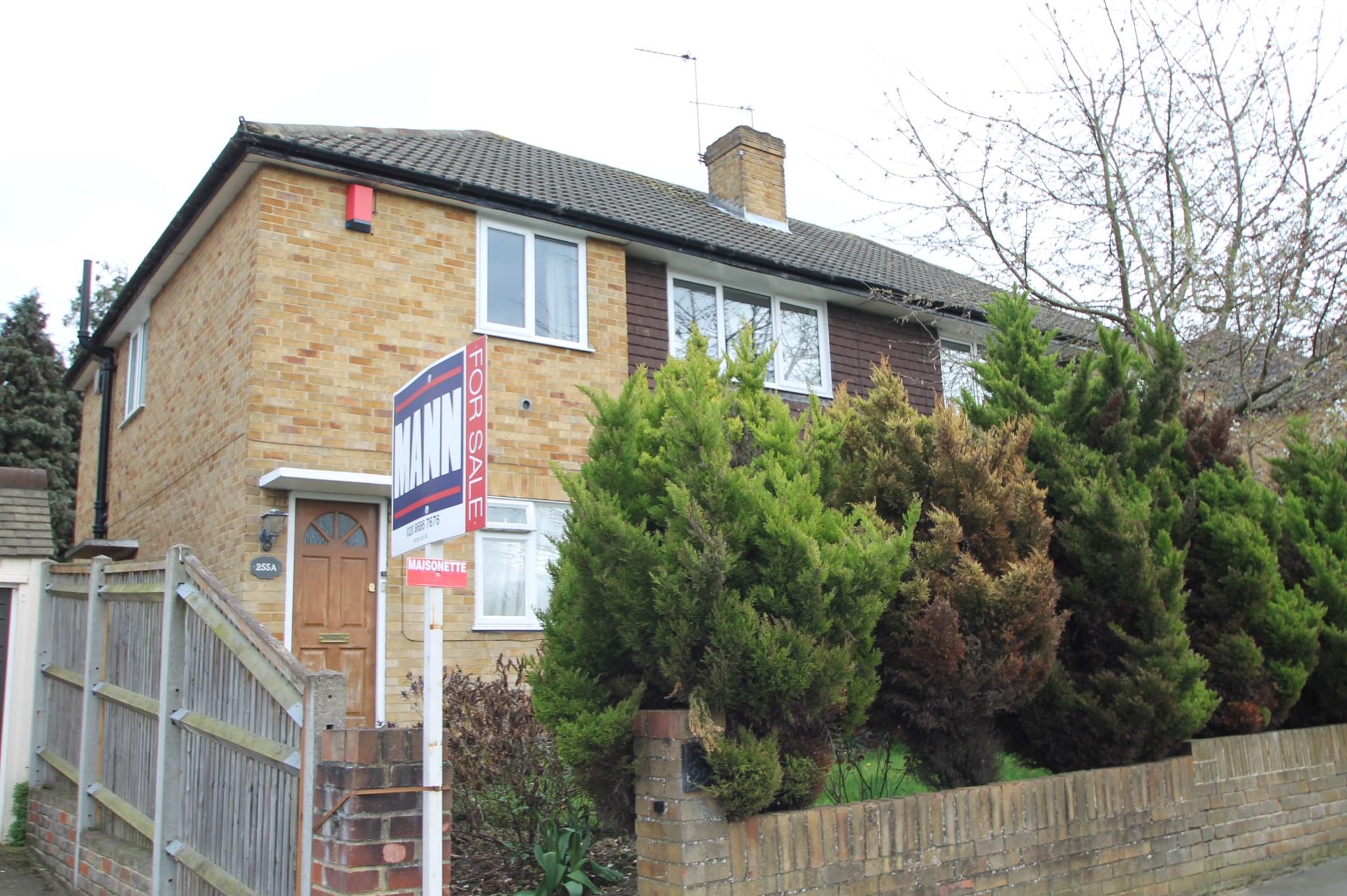 Violet Lane, Croydon, CR0