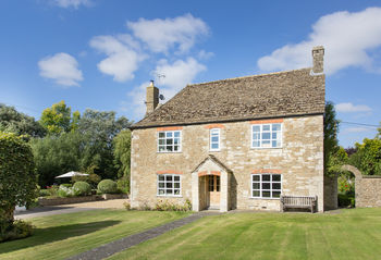 Littleton Mill Farmhouse, Semington, Devizes