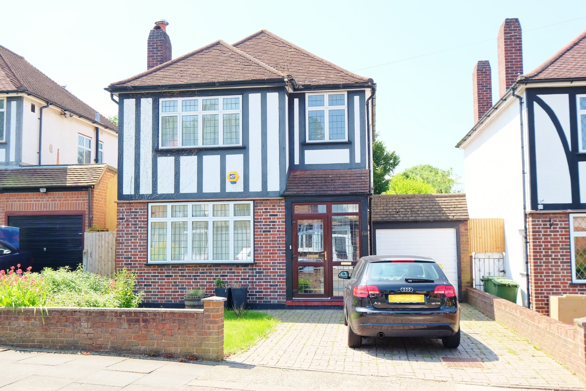 Lancing Road, Orpington