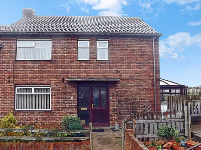 Larpool Crescent, WHITBY, North Yorkshire