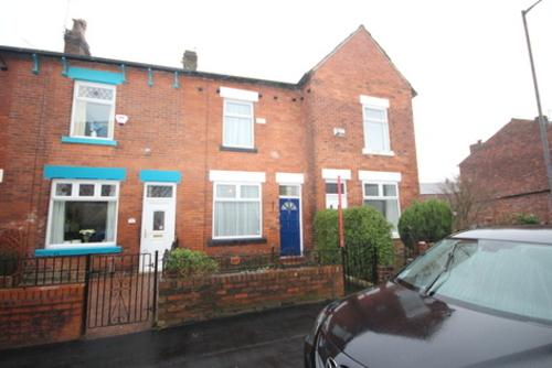 Lonsdale Rd, Heaton, Bolton