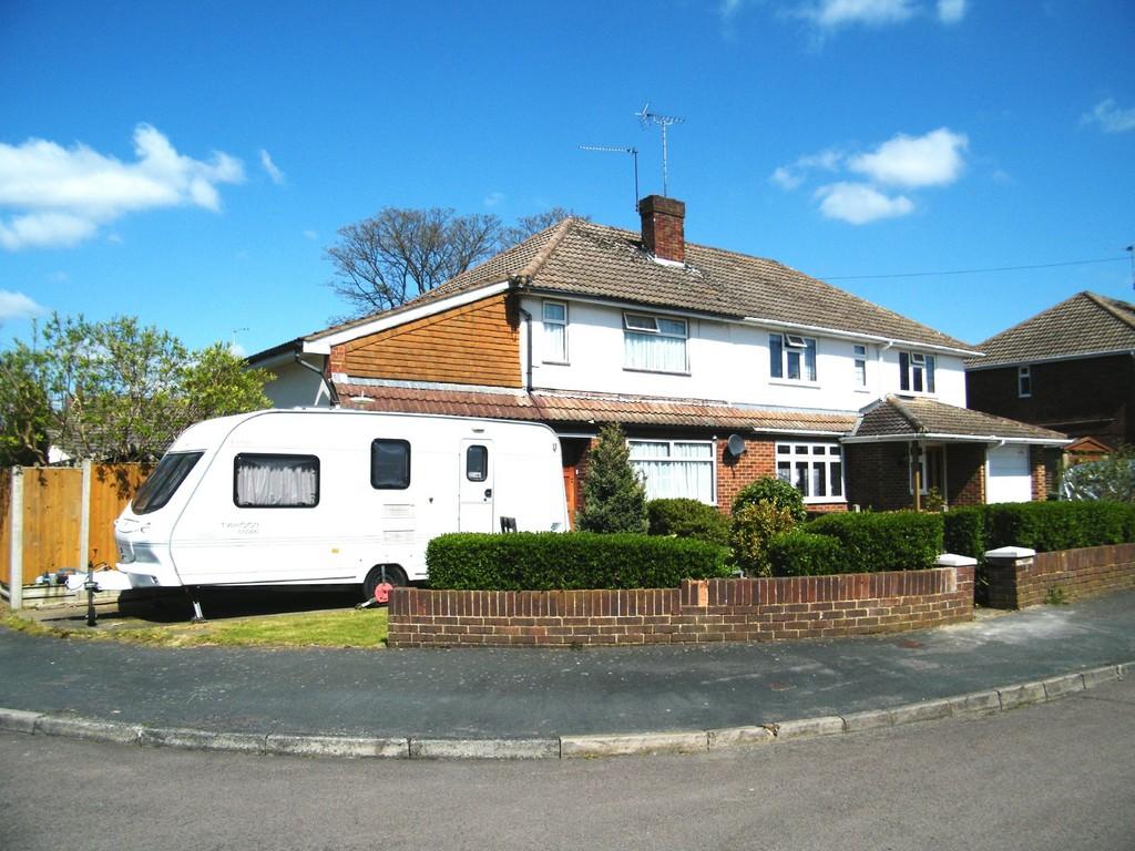 Warwick Road, Ash Vale, Surrey