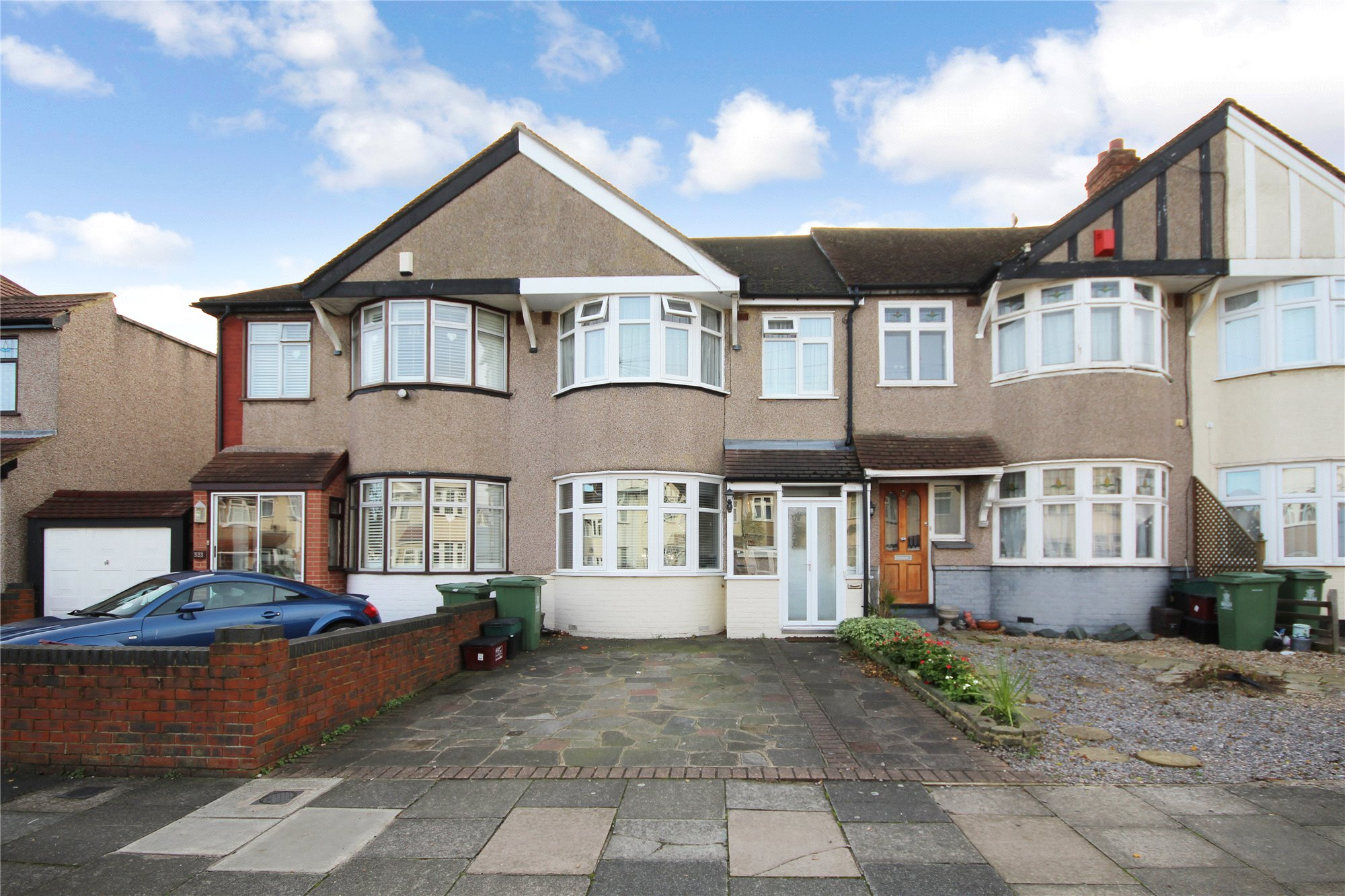 Sutherland Avenue, South Welling, Kent, DA16