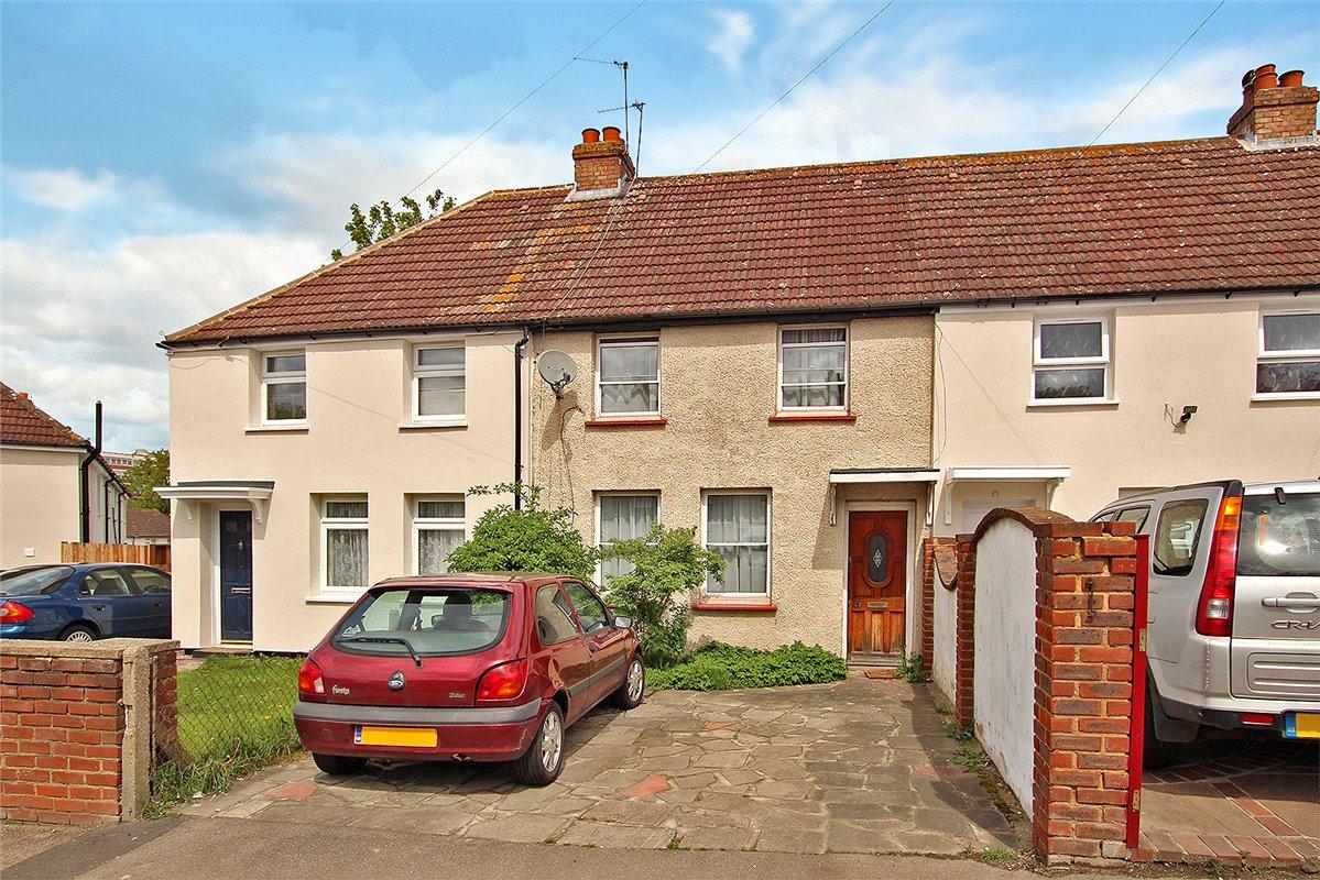 Homefield Rise, Orpington, Kent, BR6